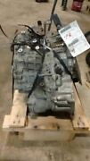 Automatic Transmission 11 12 Rogue Cvt 4x4 Awd W/tow Package Sl Premium Package