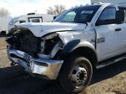 Rear Axle 2wd Chassis Cab Drw Axle Fits 14-18 Dodge 3500 Pickup 823723