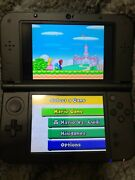 Nintendo New 3ds Xl, And 2ds With 1 Changer 2 Games