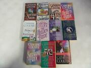 Complete Set 11 Catherine Coulter Books Sherbrooke Brides Series The Courtship