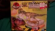 Creepy Crawlers Lost World Jurassic Park Toymax Jackand039s Pacific Goop Never Used