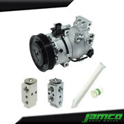 New A/c Compressor Short Kit For Kia Forte5 1.6l See Fitment Notes