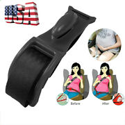 Safety Pregnancy Pregnant Seat Belt Unborn Baby Maternity Moms Belly Us 2021