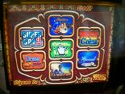7 In 1 Games8 Liner Pcb Works Mintnew Battery Draw Pokeraladdin Etc