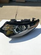 2015-2019 Land Rover Discovery Sport L550 Left Headlight Lamp Xenon Hid Afs Oem