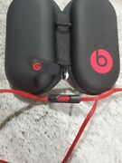 Beats By Dr. Dre Tour 2.0 In-ear Only Headphones - Black/red