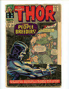 Thor 134 High Evolutionary And Thor Nowhere To Be Seen Cheapest Copy