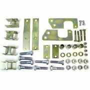 High Lifter Ylk660-00 2 Lift Kit Yamaha Grizzly 660 Front Only