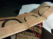 Piston Rings Set 8 1932 To 42 Ford Flathead 85 H P New Old Stock
