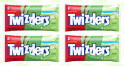 4 Twizzlers Key Lime Pie Filled 🌴 Flavored Candy Limited Edition 11 Oz Exp 9/21