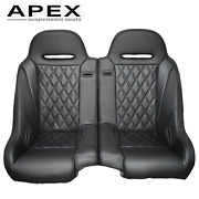 50/50 Front Bench Seat Rzr 1000 Turbo