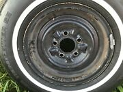 1957 Pontiac Chevrolet Oldsmobile Buick Oem 14 In Wheels Excellent Condition