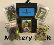 Triple Crown Mystery Chase Packs Series 7 The Prospect Series Read