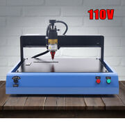 300x200mm Electric Dot Peen Metal Marking Machine For Number Letter 400w 110v Ce