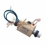 2kw 220v Electric Swimming Pool And Spa Heater Heating Thermostat Equipment