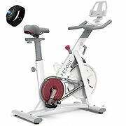 Yesoul Commercial Indoor Cycling Bike With Bluetooth Armband Magnetic Resistanc