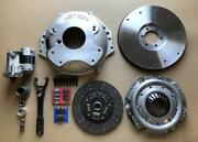Transmission Adapter Kit 1949-1956 Oldsmobile 303 / 324 To Chevy Manual