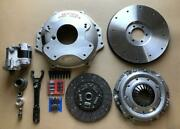 Transmission Adapter Kit 1957-1964 Oldsmobile 371 / 394 To Chevy Manual