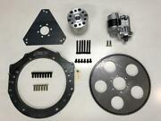 Transmission Adapter Kit 1957-1964 Oldsmobile 371 / 394 To Chevy Automatic