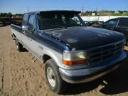 Radiator Core Support Fits 92-93 Bronco 91665