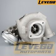 New Gta2359v Turbo For Toyota Landcruiser D4d Utility V8 842127-0001 17201-51011