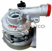Turbocharger 17201-30010 17201-30011 For Toyota Land Cruiser D-4d With 1kd-ftv