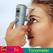 Sw500 Ophthalmic Portable Intraocular Pressure Non Contact Rebound Iop Tonometer