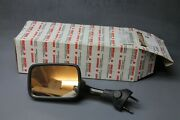 2001 Ducati 750 Supersport Left Mirror 52340111a Ships Today