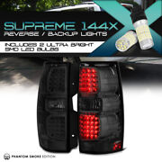 360 Degree Smd Reverse 2007-2014 Chevy Tahoe Suburban Led Tail Light Left Right