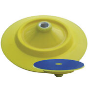 Shurhold Quick Change Rotary Pad Holder 7 Pads Or Larger Ybp-5100