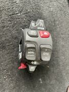 Bmw S1000rr 2019 - 21 Left Hand Switches Switch Gear Handlebar K67 Parts