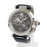 Pasha C Christmas Limited W3109699 Automatic Black Stainless 35mm Womens