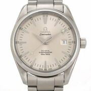 Omega Seamaster Aquaterra 2503.30 Automatic Silver Stainless Round Analog Menand039s