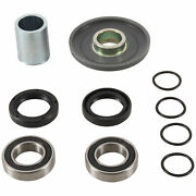 Pivot Works Front Waterproof Wheel Spacer Kit For Honda Cr250r 1997-1999