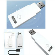 Handle 3.3v Wireless Bluetooth Adapter For Ps5 To Switch/switch Lite/ Ps4/ps3/pc