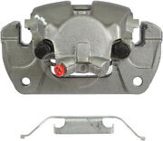Disc Brake Caliper-caliper With Installation Hardware Front Right Fits 04-11 X3