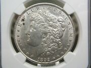 1892 P Morgan Silver Dollar 1 Ngc Au55 East Coast Coin And Collectables Inc.