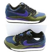 Nike Mens Air Wildwood Acg Athletic Shoes Multicolor Ao3116-400 5.5 M New