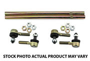 Quadboss Tie Rod Assembly Upgrade Kit For 2008-2009 Can-am Ds 450 X