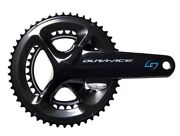 Stages Cycling R9100-rc Black 165 52/36