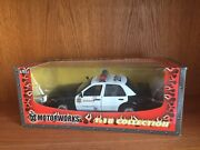 Motor Max Ford Crown Victoria Los Angeles County Sheriff 118