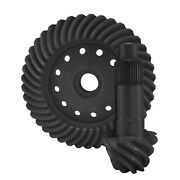 For Ford F-550 Econoline Super Duty Yukon Rear Ring And Pinion Set Tcp