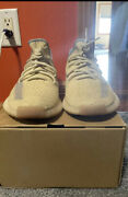 Adidas Yeezy Boost 350 V2 Linen Size 10.5.