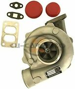 For Agricultural Iveco Ford New Holland Tractor 7710 Turbocharger 466746-0004