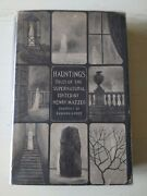 Hauntings Tales Of The Supernatural Edited By Henry Mazzeo First Edition