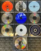 Cd Collection - 3.49 Each - You Pick - Rock N Roll Guitar Jam - No Artwork