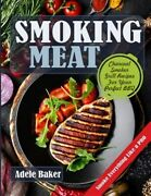 Smoking Meat Charcoal Smoker Grill Recipes For Your Perfect Bbq Weber Barbe...