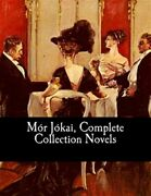 Complete Collection Novels Paperback By Jandoacutekai Mandoacuter Bicknell Percy Favor B...