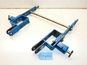 Ford Gt65 Gt75 Gt95 Gt85 Tractor Mowing Deck Draft Arms