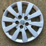 Will Fit Nissan Leaf Hubcap 2013 2014 53089 Wheel Cover